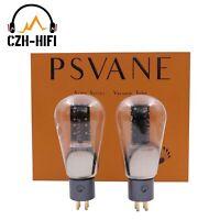 1pair 300B VACUUM TUBE Psvane Premium ACME Series 300B Valve Tube HIFI Matched