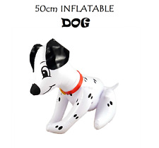 50cm INFLATABLE DOG Blow Up Inflatable Animals Party Decoration Toy Gift Animal