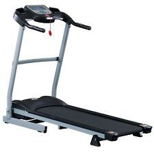 T280/TF370-2 Manual Incline Endeavour Treadmill 12 PROGRAMS, 1-14KM/H