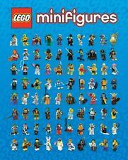 GENUINE LEGO MINI FIGURES - CHOOSE THE ONE YOU NEED