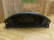 Display Anzeige Uhr Opel Corsa C GM Siemens 009164455