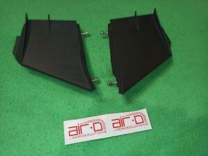 Aprilia RSV4 2009-2019 Alette Aerodinamiche Appendici