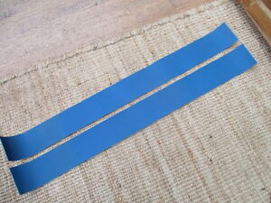 Benz W113 W111 W 113 111 100 Cover Panel Pagode Coupe Pads Step Blue
