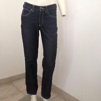 ARMANI jeans, coupe droite, taille 36/27