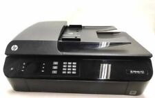 HP OfficeJet 4630 All In 1 Color Duplex Wireless Printer Scanner Copier UNTESTED