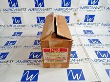 TEEL 1P676A CHEMICAL SOLUTION PUMP 1/30HP FAN COOLED MOTOR 115VOLTS