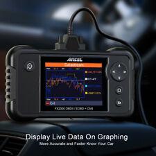 Automotive Car Code Reader Check Engine ABS SRS Transmission Diagnostic ScanTool