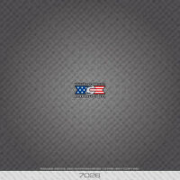 07026 Cannondale Made In The USA Bicycle Sticker - Decal - Transfer