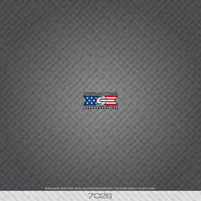 07026 CANNONDALE MADE IN USA Bicicletta Adesivi-Decalcomanie-Trasferimento
