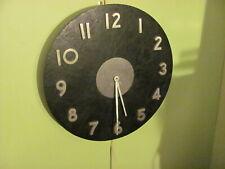 Howard Miller Wall Clock George Nelson Assoc Model 2504
