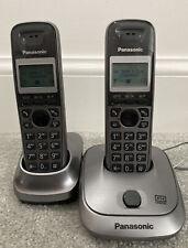 Panasonic KX-TG2521E Cordless Phone Duo Handset - Base Unit + Additional Set