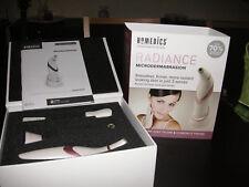 Kit radiance microdermoabrasione