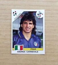 FIGURINE PANINI -  MONDIALI  ITALIA '90 - ANDREA CARNEVALE  N°55 - NEW STICKER