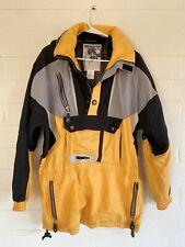 OBERMEYER Double Diamond Falcon Ski Snowboard Pullover Jacket, Medium Mens