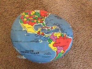 Hugg A Planet Plush Globe