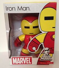 Hasbro Marvel Mighty Muggs Iron Man Action Figure