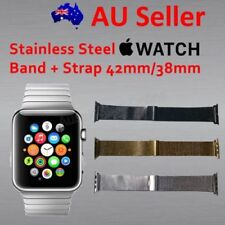 Unbranded Stainless Steel Band 8GB Smart Watches