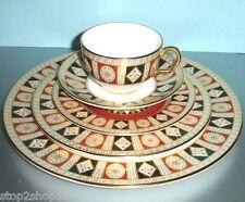 Minton Alhambra 5 Piece Place Setting English Bone China Made/UK MSRP $480 NEW
