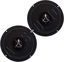 "HERTZ ECX 165.5 CAR AUDIO STEREO 6-1 /2"" 2-WAY ENERGY COAXIAL SPEAKERS PAIR 6.5"