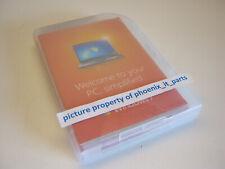 Windows 7 Ultimate FULL VERSION RETAIL BOX 32-Bit 64-Bit Two DVDs SKU: GLC-00182