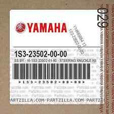 OEM Yamaha Steering Knuckle 1S3-23502-00