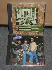 Lot 2 Alabama Country Music CDs 40 Hour Week(1985) & Lassoes Spurs (1991) Mint