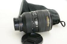 Nikon AF-S Nikkor 28-70mm f/2.8 D ED,  FX