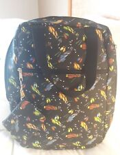 MARLO SPORT Golf shoe bag change purse carry all golf cart accessory zip tote