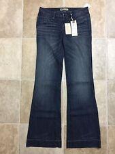 Level 99 Premium Jeans Sz 27 in Blue (30x33)