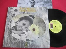 SOUL LP - CARLA THOMAS - LOVE MEANS.. (1971) STAX STS-2044 STEREO + LYRIC POSTER