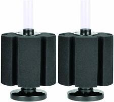Bacto Surge High Density Foam Filter 2 Pack Original Version Pet Supplies
