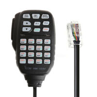 HM-133V DTMF 8Pin Microphone For ICOM IC-2702H IC-2720H IC-2800H IC-2820H Radios