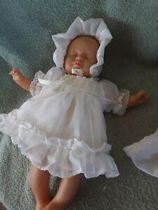 44cm CITITOY HANDMADE DOLL CLOTHES (Sleeping Doll)