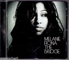 """CD - """" Melanie FIONA - The Bridge """" - Sehr Guter Zustand"""