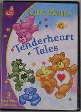 Care Bears: Tenderheart Tales DVD