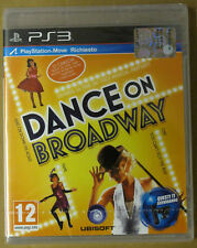 Videogame - Dance on Broadway - Move - PS3