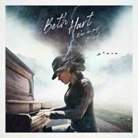 Beth Hart - War In My Mind (NEW CD ALBUM) (Preorder Out 27th September)