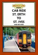 Cab Ride: St Erth to St Ives and return