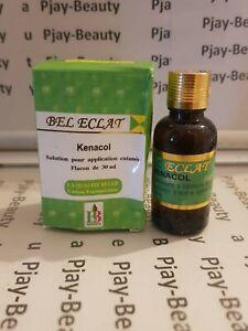 BEL ÉCLAT KENACOL SKIN REPAIR SOLUTION FOR SPIDER VEINS/ GREEN VEINS. ORIGINAL.