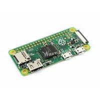 Low-cost Raspberry Pi Zero V1.3 Pared-down Pi 1GHz ARM11 512MB RAM Starter Kit