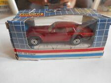 Edocar Jaguar XJS in Red on 1:64 in Box