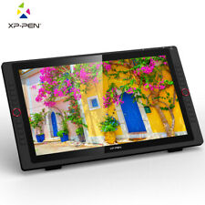 XP-Pen Artist 22R Pro Drawing Tablet Graphics Monitor Digital Monitor With Tilt