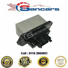 RANGE ROVER SPORT HEATER BLOWER FAN MOTOR RESISTOR 077800-1020 Repair service.