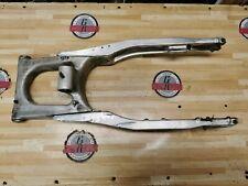 Suzuki DR350 1992 swingarm swing arm rear swinging arm 1993