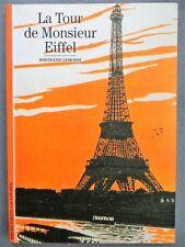 La Tour de Monsieur Eiffel, Découvertes Gallimard 2005