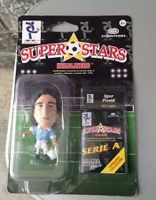 1996# Corinthian Superstar  IGOR PROTTI  figure Napoli # sealed Nuovo