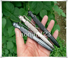3pcs Self Defense  Personal Safety Protective Stinger Weapons Tactical Pen