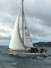 YACHT ACHILLES 9M SAILING BOAT TOTALLY OUTSTANDING CONDITION