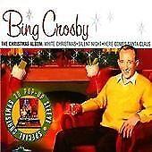 Bing Crosby - Christmas Album [Metro 2004] (2005)