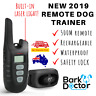 *FREE EXPRESS POSTAGE*BARK DOCTOR PS2 REMOTE DOG TRAINER BEGINNER TO ADVANCED